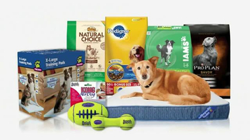 PetSmart Biggest Sale of the Year TV Spot - Thumbnail 4