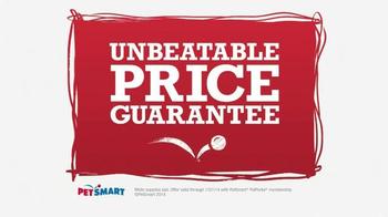 PetSmart Biggest Sale of the Year TV Spot - Thumbnail 6