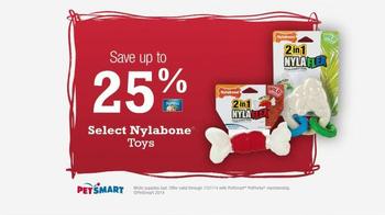 PetSmart Biggest Sale of the Year TV Spot - Thumbnail 9