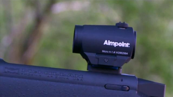 AimPoint TV Spot, 'Battlefield Proven' - Thumbnail 3