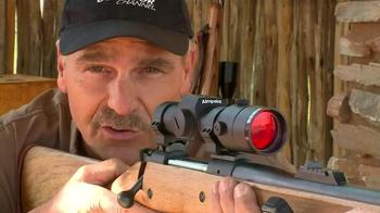 AimPoint TV Spot, 'Battlefield Proven' - Thumbnail 6