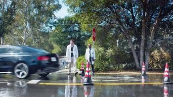 Bridgestone Tires TV Spot Featuring John McEnroe - Thumbnail 10