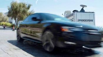 Bridgestone Tires TV Spot Featuring John McEnroe - Thumbnail 5