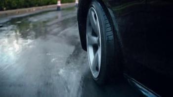 Bridgestone Tires TV Spot Featuring John McEnroe - Thumbnail 6