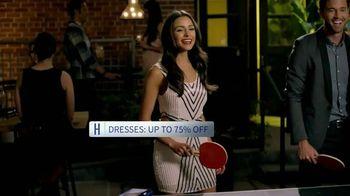 HauteLook TV Spot, 'We've Got the Looks'