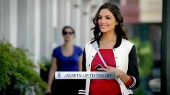 HauteLook TV Spot, 'We've Got the Looks' - Thumbnail 2