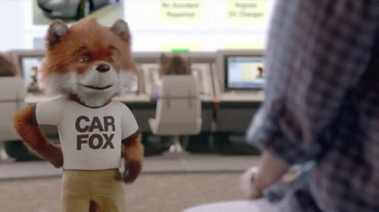Carfax TV Spot, 'Woodpecker'