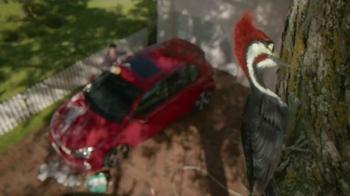 Carfax TV Spot, 'Woodpecker' - Thumbnail 6