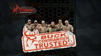 Wildgame Innovations Buck Commander Nano TV Spot, 'Buck Commander Trusted' - Thumbnail 1