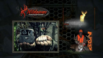 Wildgame Innovations Buck Commander Nano TV Spot, 'Buck Commander Trusted' - Thumbnail 3