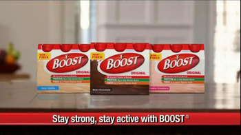 Boost Original TV Spot, 'Brand Power: Improved Formula' - Thumbnail 10