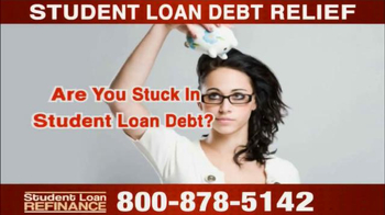 Student Loan Debt Relief TV Spot, 'Special Free Offer'