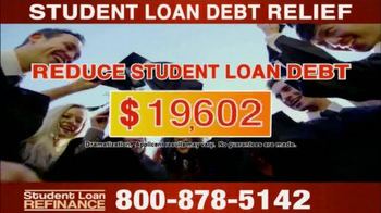 Student Loan Debt Relief TV Spot, 'Special Free Offer' - Thumbnail 5
