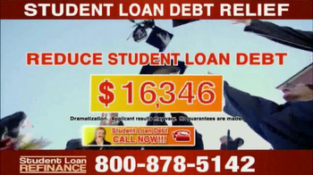 Student Loan Debt Relief TV Spot, 'Special Free Offer' - Thumbnail 6