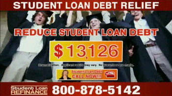 Student Loan Debt Relief TV Spot, 'Special Free Offer' - Thumbnail 7