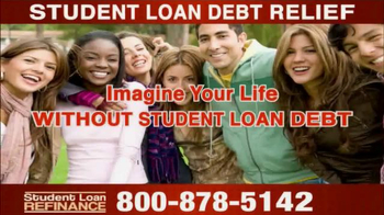 Student Loan Debt Relief TV Spot, 'Special Free Offer' - Thumbnail 8