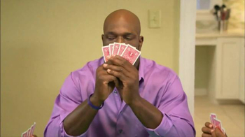 National Responsible Fatherhood Clearinghouse TV Spot, 'Guys' Night Out' Featuring Titus O'Neil - Thumbnail 7