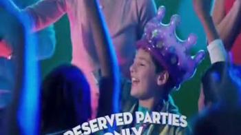 Chuck E. Cheese's TV Spot, 'Birthday Party' - Thumbnail 2