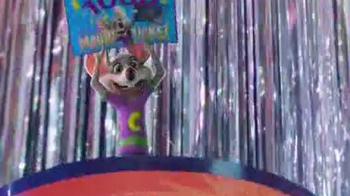 Chuck E. Cheese's TV Spot, 'Birthday Party' - Thumbnail 6