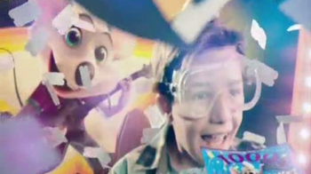 Chuck E. Cheese's TV Spot, 'Birthday Party' - Thumbnail 7