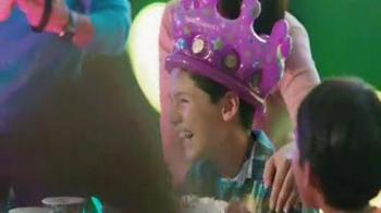 Chuck E. Cheese's TV Spot, 'Birthday Party' - Thumbnail 8