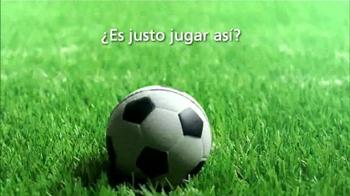 FIFA TV Spot, 'Elementos: Amaño de Partidos' [Spanish] - Thumbnail 1