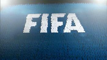 FIFA TV Spot, 'Elementos: Amaño de Partidos' [Spanish] - Thumbnail 10