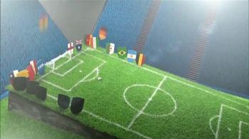 FIFA TV Spot, 'Elementos: Amaño de Partidos' [Spanish] - Thumbnail 6