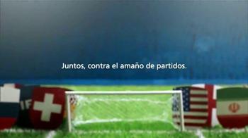 FIFA TV Spot, 'Elementos: Amaño de Partidos' [Spanish] - Thumbnail 7