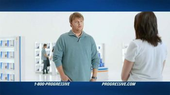 Progressive TV Spot, 'Who Are Them?' - 9100 commercial airings