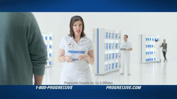 Progressive TV Spot, 'Who Are Them?' - Thumbnail 5