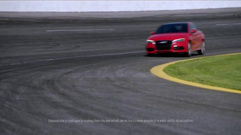 2015 Audi A3 TV Spot, 'Hugs Corners. Cuts None' - Thumbnail 2
