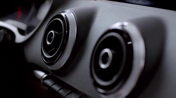 2015 Audi A3 TV Spot, 'Hugs Corners. Cuts None' - Thumbnail 4