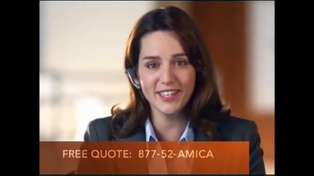 Amica Mutual Insurance Company TV Spot, 'Standards' - Thumbnail 6