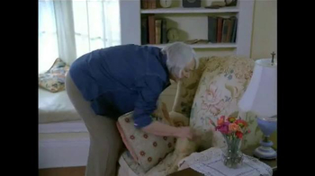 Alzheimer's Association TV Spot, 'Keys Know The 10 Signs' - Thumbnail 2