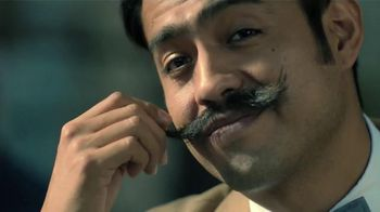 Totino's Pepperoni Pizza Rolls TV Spot, 'Awesome Mustache'