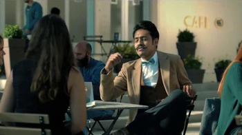 Totino's Pepperoni Pizza Rolls TV Spot, 'Awesome Mustache' - Thumbnail 2