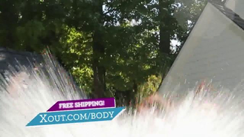 X Out Body TV Spot, 'First 200 Orders' - Thumbnail 9