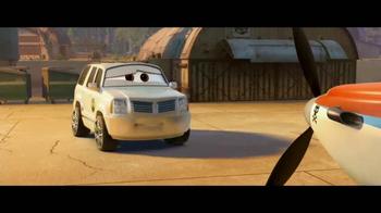 Planes: Fire & Rescue - Alternate Trailer 9