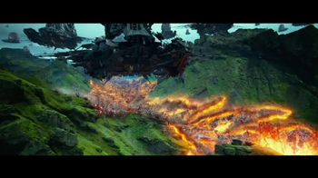 Transformers: Age of Extinction - Alternate Trailer 33