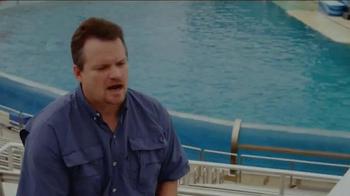SeaWorld TV Spot, 'Killer Whales Change Lives' - Thumbnail 1