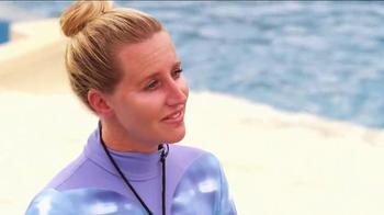 SeaWorld TV Spot, 'Killer Whales Change Lives' - Thumbnail 10
