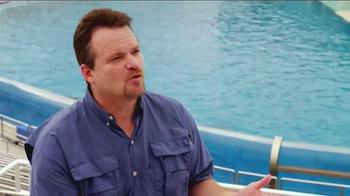 SeaWorld TV Spot, 'Killer Whales Change Lives' - Thumbnail 3