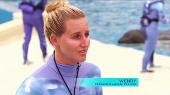 SeaWorld TV Spot, 'Killer Whales Change Lives' - Thumbnail 4