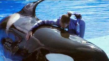 SeaWorld TV Spot, 'Killer Whales Change Lives' - Thumbnail 6