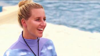 SeaWorld TV Spot, 'Killer Whales Change Lives' - Thumbnail 8