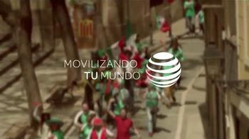 AT&T World Connect TV Spot, 'Moto' [Spanish] - Thumbnail 7