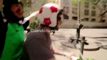 AT&T World Connect TV Spot, 'Moto' [Spanish] - Thumbnail 3