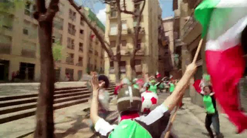 AT&T World Connect TV Spot, 'Moto' [Spanish] - Thumbnail 4