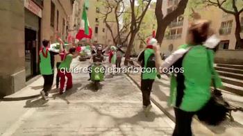 AT&T World Connect TV Spot, 'Moto' [Spanish] - Thumbnail 5
